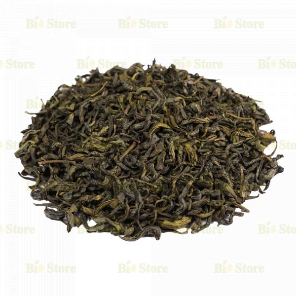 BİOTAM GREEN TEA - 1 KG