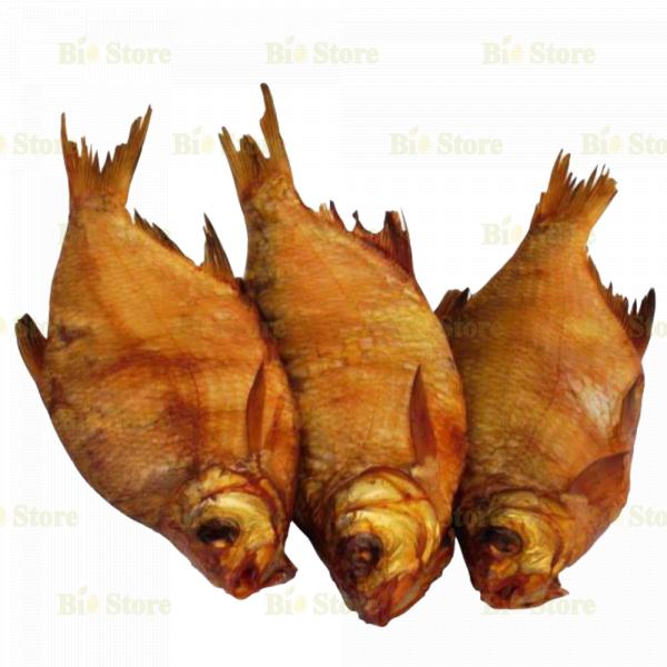 BİOTAM SMOKED FISH BREAM - 1 KG